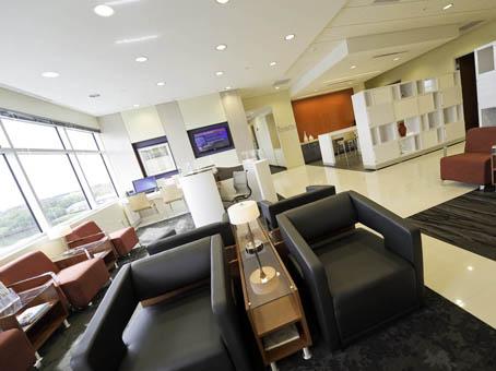 Rapid Health Response Patient Waiting Room