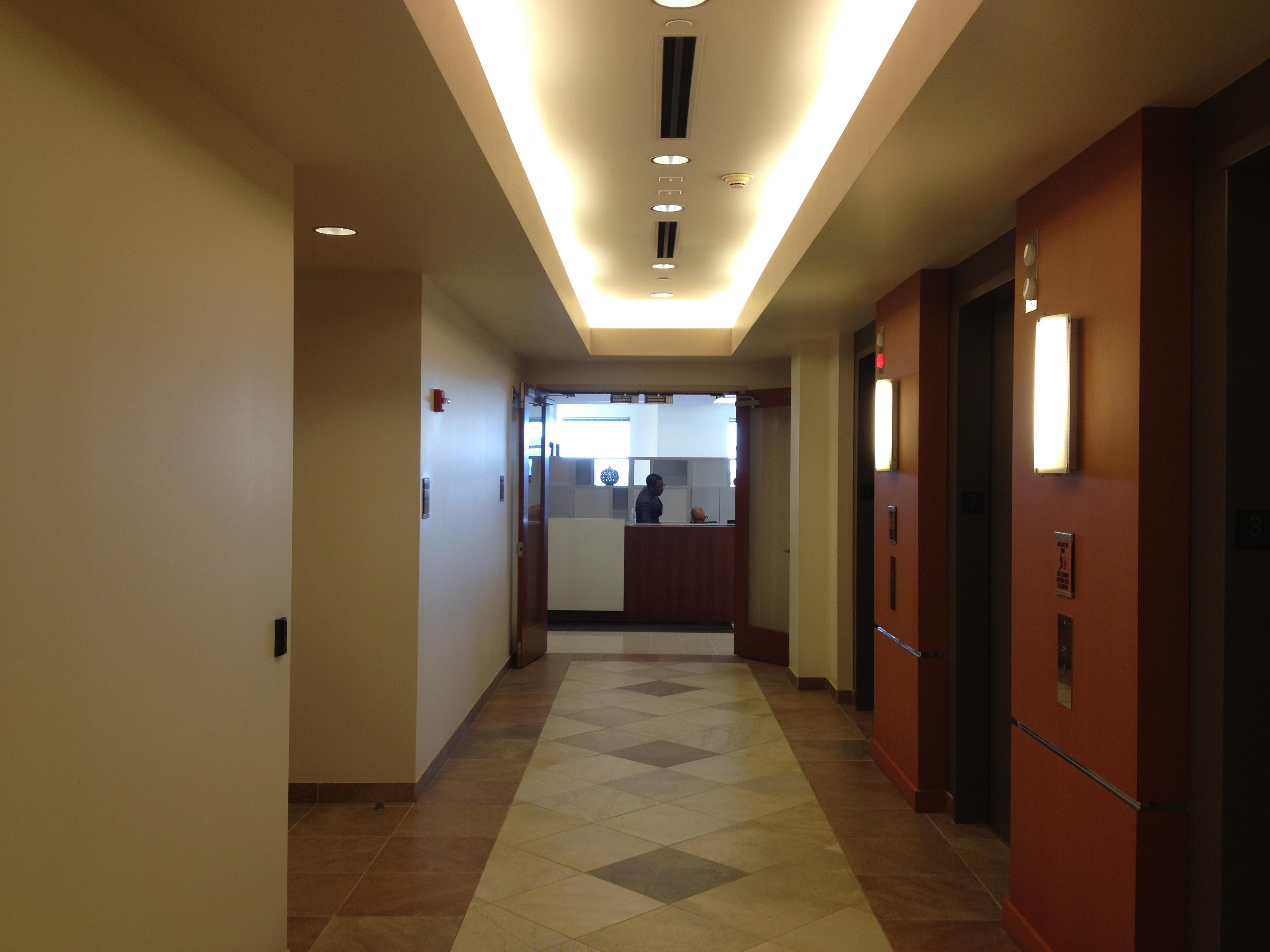 Hallway to Rapid Health Response